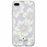 Apple iPhone 8 Plus/7 Plus Kate Spade New York Protective Hardshell Case - Hollyhock Floral