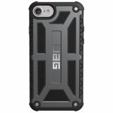Apple iPhone 8/7/6s Urban Armor Gear Monarch Case (UAG) - Graphite