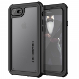 Apple iPhone 8/7 Ghostek Nautical 2 Series Waterproof Case - Black