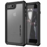 Apple iPhone 8 Plus/7 Plus Ghostek Nautical 2 Series Waterproof Case - Black