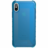 Apple iPhone Xs/X Urban Armor Gear Plyo Case (UAG) - Glacier