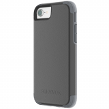 Apple iPhone 8/7/6s/6 Griffin Survivor Prime Series Case - Black Leather