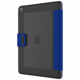 Apple iPad 9.7 2017 Incipio Clarion Folio Case - Blue