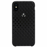 Apple iPhone X Incase Lite Case - Black