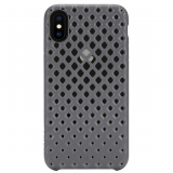 Apple iPhone X Incase Lite Case - Gunmetal