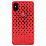 Apple iPhone X Incase Lite Case - Red