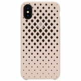 Apple iPhone X Incase Lite Case - Rose Gold