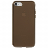 Apple iPhone 8/7 Incase Pop Case Tint - Dark Taupe (Brown)