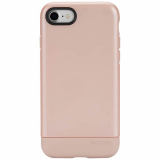 Apple iPhone 8/7 Incase Dual Snap Case - Rose Gold