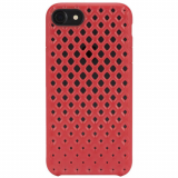 Apple iPhone 8/7 Incase Lite Case - Red