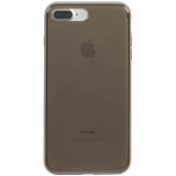 Apple iPhone 8+/7+ Incase Pop Case Tint - Dark Taupe (Brown)