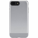 Apple iPhone 8+/7+ Incase Dual Snap Case - Silver