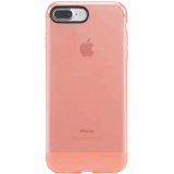 Apple iPhone 8+/7+ Incase Protective Cover Series Case - Coral
