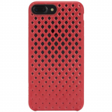 Apple iPhone 8+/7+ Incase Lite Case - Red