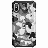 Apple iPhone Xs/X Urban Armor Gear Pathfinder SE Case (UAG) - Arctic Camo