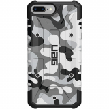 Apple iPhone 8 Plus/7 Plus/6s Plus Urban Armor Gear Pathfinder SE Case (UAG) - Arctic Camo