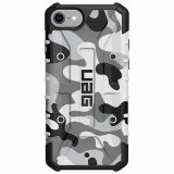Apple iPhone 8/7/6s Urban Armor Gear Pathfinder SE Case (UAG) - Arctic Camo