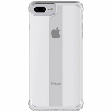 Apple iPhone 8 Plus/7 Plus/6s Plus Skech Stark Series Case - Clear