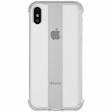 Apple iPhone X Skech Stark Series Case - Clear