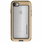 Apple iPhone 8/7 Ghostek Atomic Slim Series Case - Gold