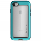 Apple iPhone 8/7 Ghostek Atomic Slim Series Case - Teal