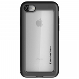 Apple iPhone 8/7 Ghostek Atomic Slim Series Case - Black