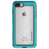 Apple iPhone 8 Plus/7 Plus Ghostek Atomic Slim Series Case - Teal