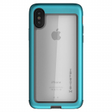 Apple iPhone Xs/X Ghostek Atomic Slim Series Case - Teal