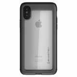 Apple iPhone Xs/X Ghostek Atomic Slim Series Case - Black