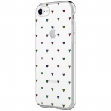 Apple iPhone 8/7/6s/6 Incipio Design Classic Series Case - Black Hearts