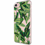 Apple iPhone 8/7/6s/6 Incipio Design Classic Series Case - Banana Leaves