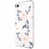Apple iPhone 8/7/6s/6 Incipio Design Classic Series Case - Spring Floral