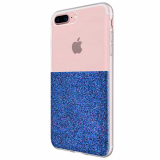 Apple iPhone 8+/7+/6s+/6+ Incipio Design Classic Series Case - Ocean Dip