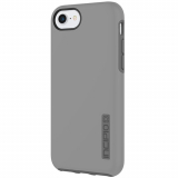 Apple iPhone 8/7/6s/6 Incipio DualPro Series Case - Gray/Charcoal