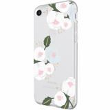 Apple iPhone 8/7/6s/6 Incipio Design Glam Series Case - Cool Blossom