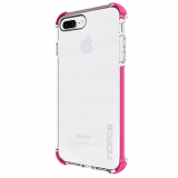 Apple iPhone 8 Plus/7 Plus Incipio Reprieve [SPORT] Series Case - Clear/Pink