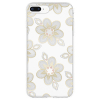 **NEW**Apple iPhone 8+/7+/6s+ Incipio Design Classic Series Case - Beaded Floral