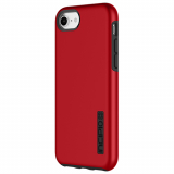 Apple iPhone 8/7/6s Incipio DualPro Series Case - Iridescent Red/Black
