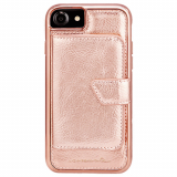 Apple iPhone 8/7/6s/6 Case-Mate Compact Mirror Folio Series Case - Rose Gold