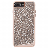 Apple iPhone 8+/7+/6s+ Case-Mate Brilliance Tough Series Case - Lace