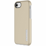 **NEW**Apple iPhone 8/7/6s/6 Incipio DualPro Series Case - Iridescent Champagne
