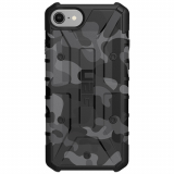 Apple iPhone 8/7/6s Urban Armor Gear Pathfinder SE Case - Midnight Camo