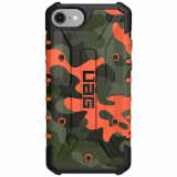 Apple iPhone 8/7/6s Urban Armor Gear Pathfinder SE Case - Hunter Camo
