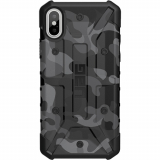 Apple iPhone Xs/X Urban Armor Gear Pathfinder SE Case - Midnight Camo