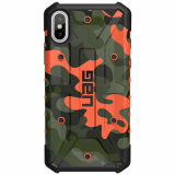 Apple iPhone Xs/X Urban Armor Gear Pathfinder SE Case - Hunter Camo
