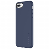 **NEW**Apple iPhone 8+/7+/6s+/6+ Incipio DualPro Series Case - Irisdescent Midnight Blue