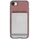 Apple iPhone 8/7 Ghostek Exec 2 Series Case - Pink