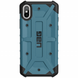 Apple iPhone Xs/X Urban Armor Gear Pathfinder Case (UAG) - Slate