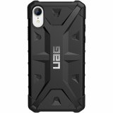 Apple iPhone XR Urban Armor Gear Pathfinder Case (UAG) - Black