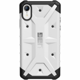 Apple iPhone XR Urban Armor Gear Pathfinder Case (UAG) - White